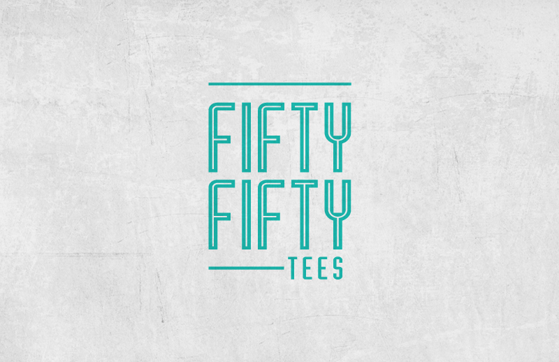 fiftyfiftytees